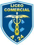 Logo Liceo Presidente Gabriel González Videla A24, con el nombre del establecimiento y figuras simbólicas. Este es uno de los liceos que acompaña el PACE UC.